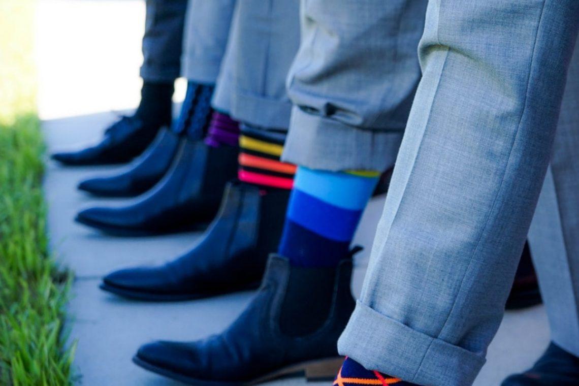 Warum Socken deine Gesundheit fördern