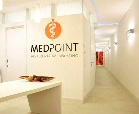 MEDPOINT - ihr Ärztezentrum gleich beim AKH