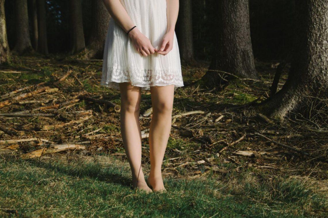 Mode-Tipps für kleine Frauen