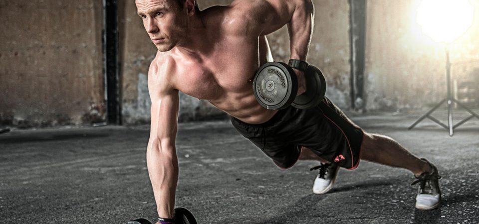 Muskelaufbau dank Sarms