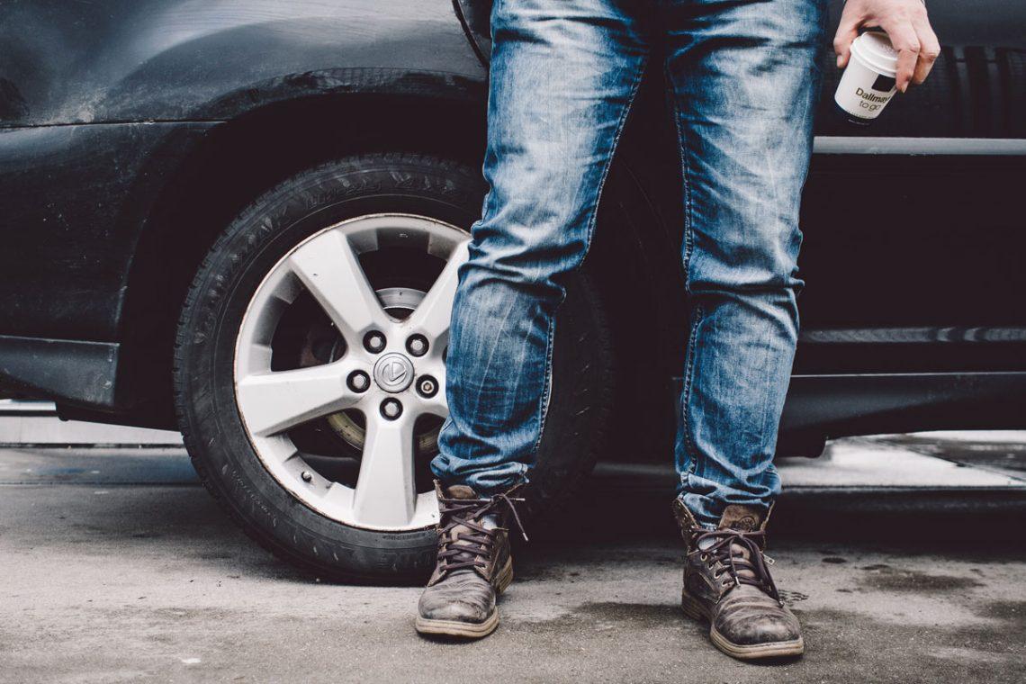 Shopping für Papa: Herren Jeans Trends für 2019