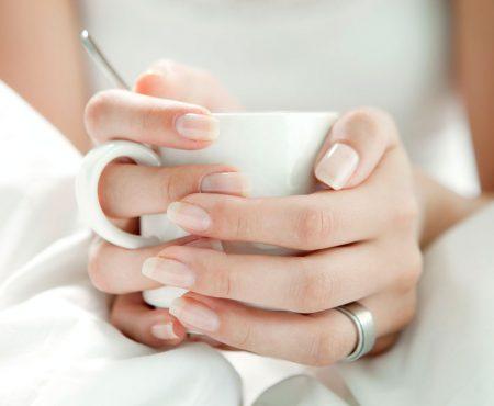 Tipps zur Nagelpflege