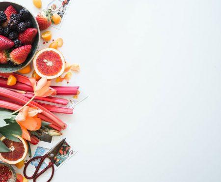 Ernährung bei Akne