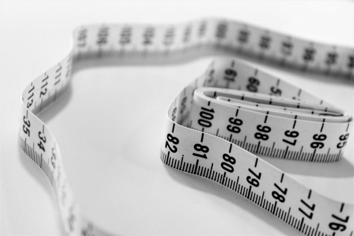 Kalorienrechner: Einfach abnehmen mit System