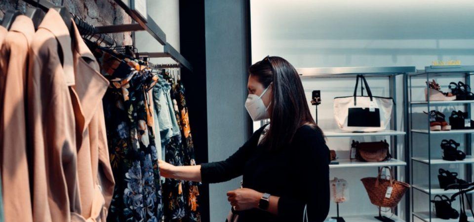 Modeboutique: Tipps zum Shoppen