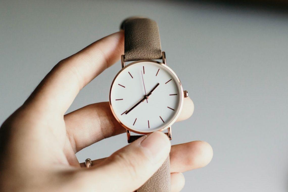 Darauf sollten Sie beim Kauf einer Armbanduhr achten