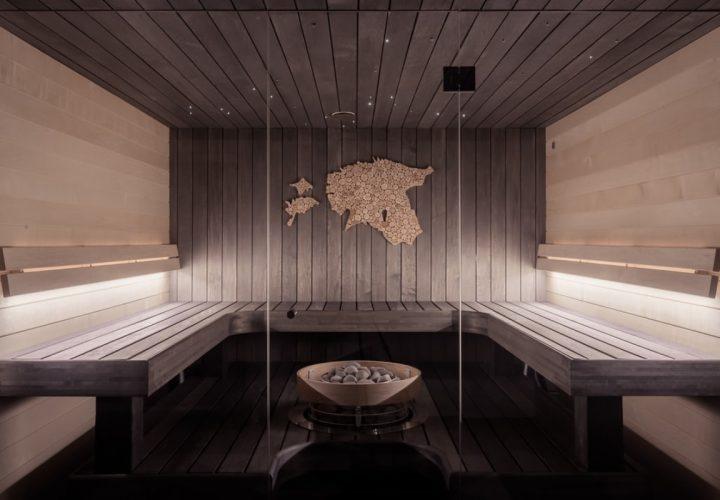 Sauna – Wellness für den Körper