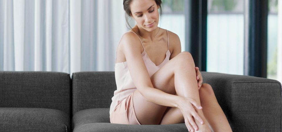 """Werbung: Braun präsentiert """"Der Braun Silk-épil 9 SkinSpa mit neuer SensoSmartTechnologie"""""""