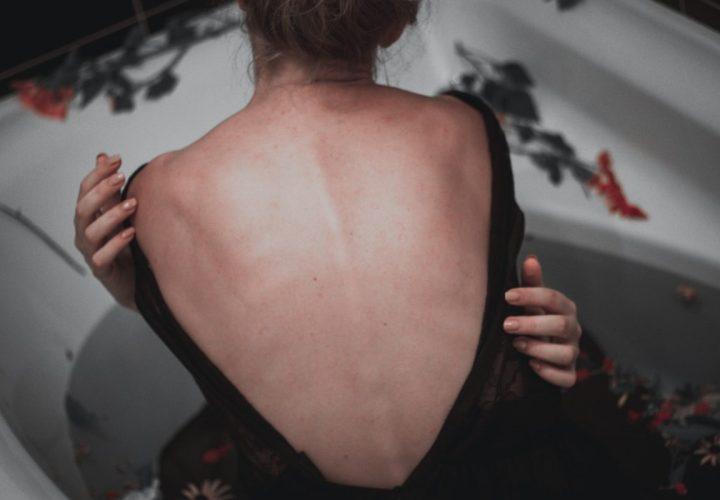 Rückenschmerzen? So einfach geht Selbstmassage