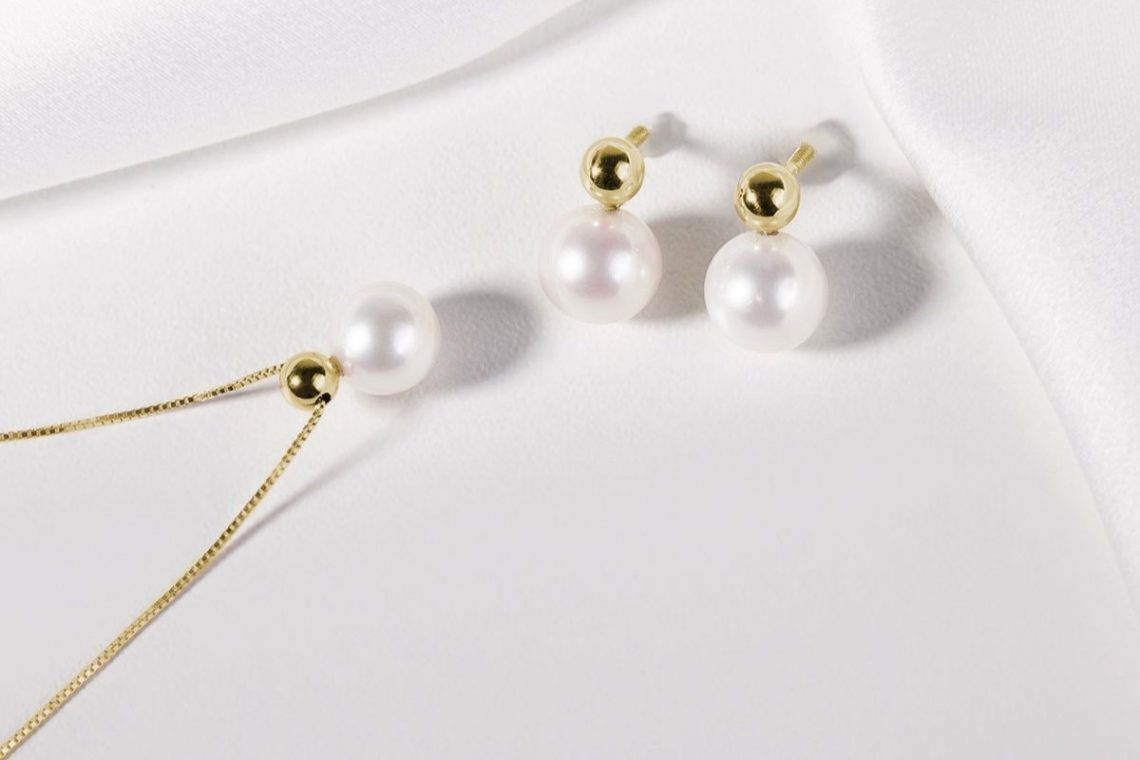 Woher stammt das Wunder echter Perlen?