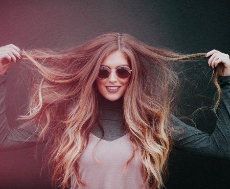Haare richtig pflegen: 7 Tipps
