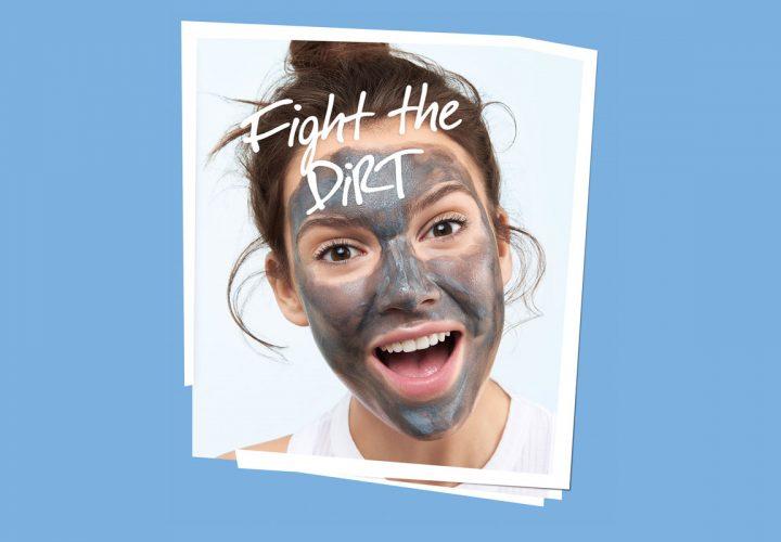 "Werbung: Bioré präsentiert ""free your pores!"""