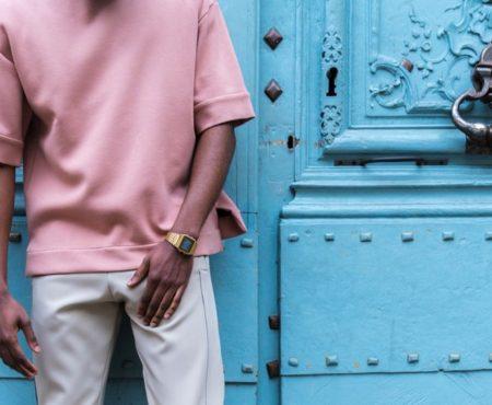 Mode-Basics für Männer. Ohne diese Stücke geht's nicht!