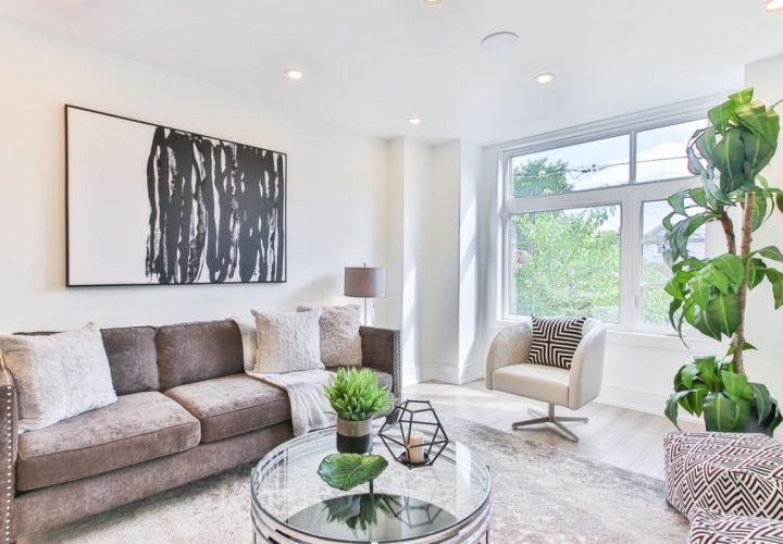 Die Wohnung als Designerstück – das Zuhause neu einrichten